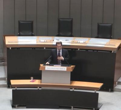 Hank Obermayer speaking